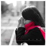 「赤いマフラー」