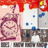 「KNOW KNOW KNOW」