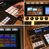 Native Instruments「MASCHINE+�をTuneGate編集部���早�レビュー�