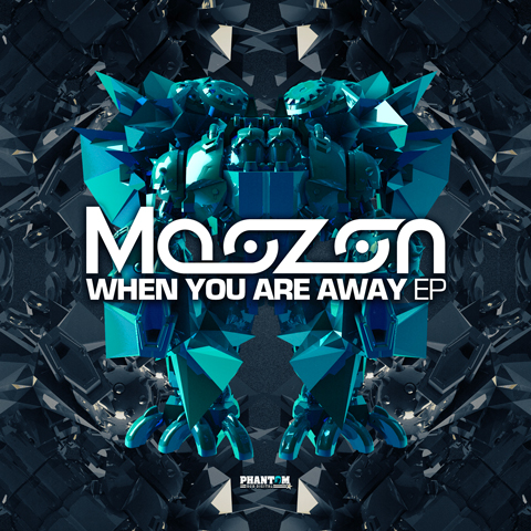Maozon「When You Are Away」