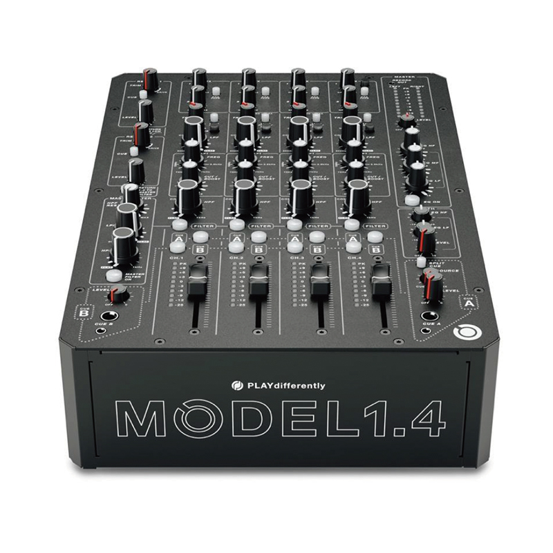 Playdifferently「MODEL 1.4」